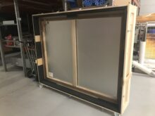 Premium crate