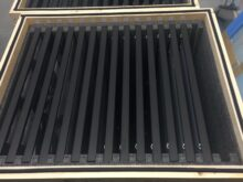 Custom crate